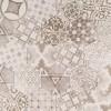 Kenzzi Mixana 7X8 Hexagon Matte Mosaic