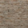 Zirconia Interlocking 12X12 Pattern Glass Mosaic