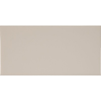 Almond 3X6 Glossy Subway Tile (2)