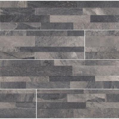 Arctic White Panel 6x24