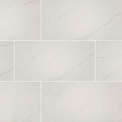 Aria Ice 24X48 Polished Porcelain Tile