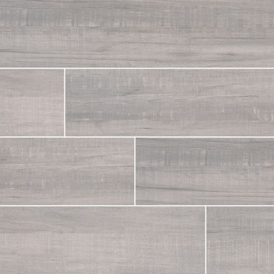 Carolina Timber 6X24 Grey Matte