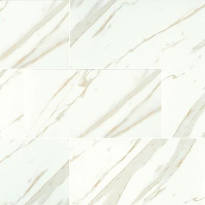 Pietra Calacatta 3X18 Polished