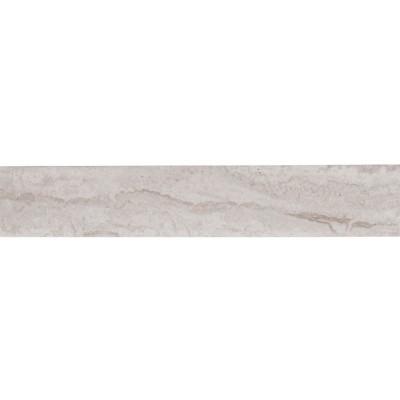 Capella Talc Bullnose 3X18 Glazed