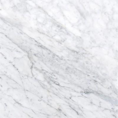 Carrara White ( C ) 12X12 Honed