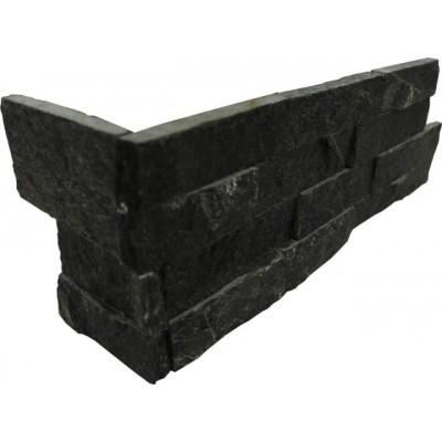 Coal Canyon Corner 6x18x6 Split Face