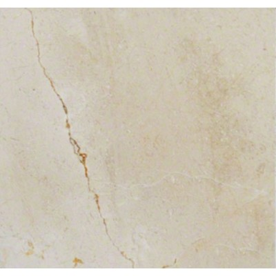 Crema Marfil 18X18 Select Polished