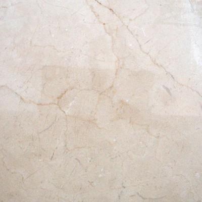 Crema Marfil 18x18 Polished