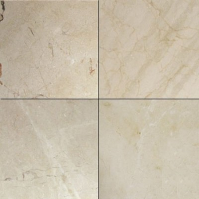 Crema Marfil - Select 24X24 Polished
