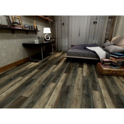 Cyrus Stable 7x48 Glossy Wood LVT