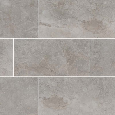 Napa Gray 12X24 Matte Ceramic Tile