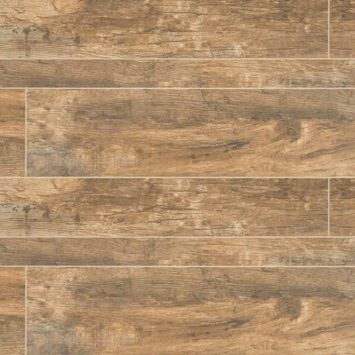 Forest Natural 13.5 SFT Pattern Matte Porcelain