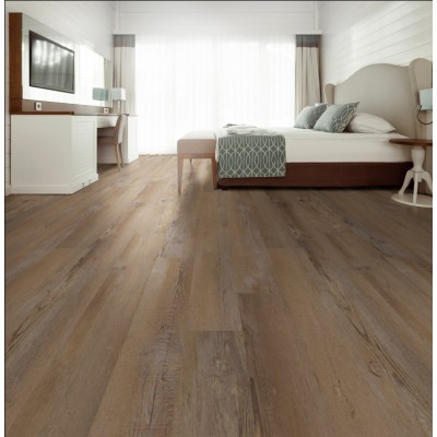 Glenridge Lime Washed Oak 6x48 Glossy Wood LVT