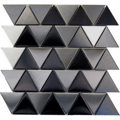 Odyssey Pyramids 12x12 Interlocking Blend