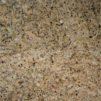 New Venetian Gold 12X12 Polished