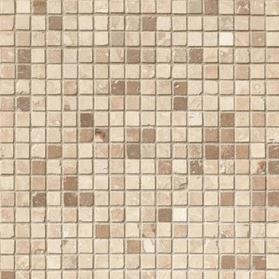 Noche/Chiaro 5/8x5/8 Micro Mosaic