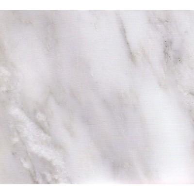 Oriental White 18x18 Honed