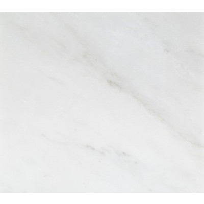 Oriental White 18x18 Polished Marble Tile