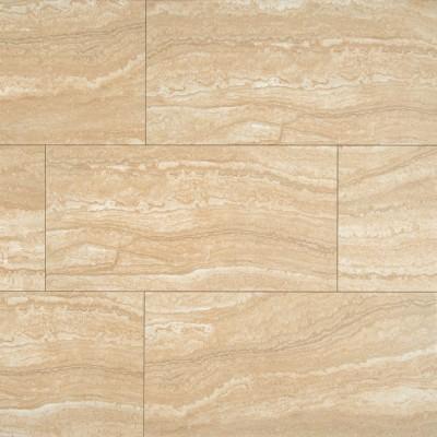 Sigaro Dunes 12X24 Matte Ceramic Tile