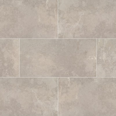 Tempest Grey 12X24 Matte Ceramic Tile