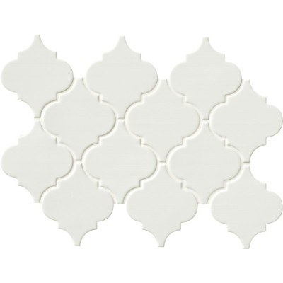 Ancient Sky 2x2 Hexagon Porcelain Mosaic