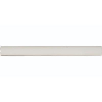 Whisper White Quarter Round 5/8x6 Molding