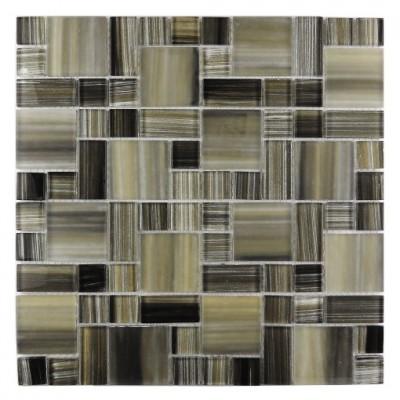 Handicraft II Collection Black Sea Tile Magic