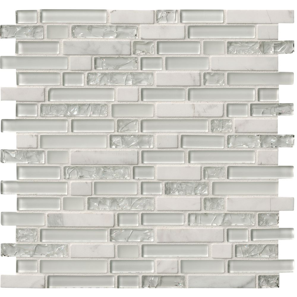 Delano Blanco 6mm Misc Pattern