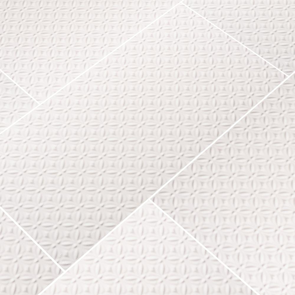 Image Result For Patterned Tile Backsplash