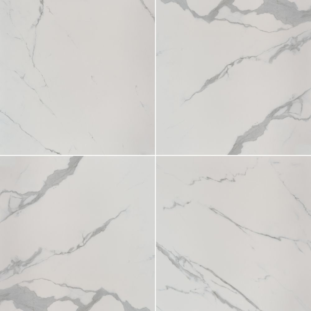 Eden Statuary 32x32 Polished Porcelain Tile
