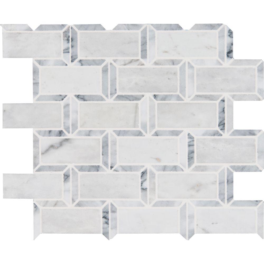 Framework 2x4 Polished Subway Tile