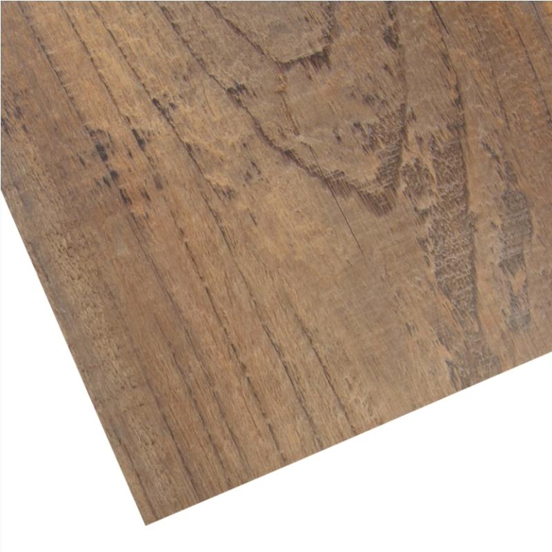 Glenridge Aged Hickory 6x48 Glossy Wood LVT