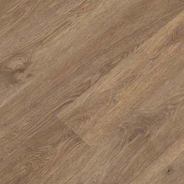Glenridge Saddle Oak 6x48 Glossy Wood LVT