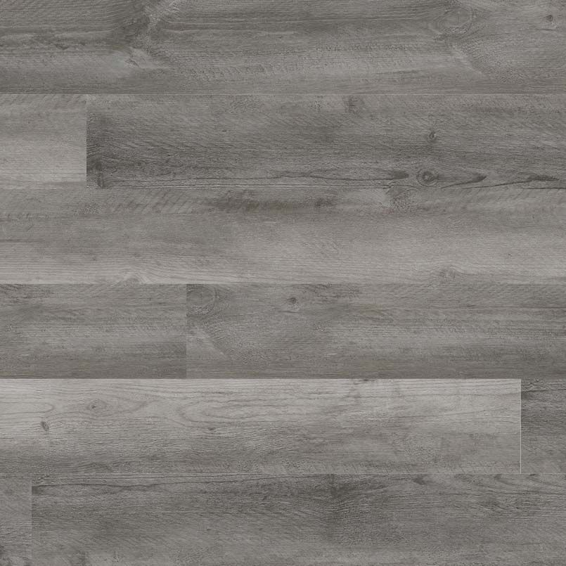 Glenridge Woodrift Gray 6x48 Glossy Wood LVT