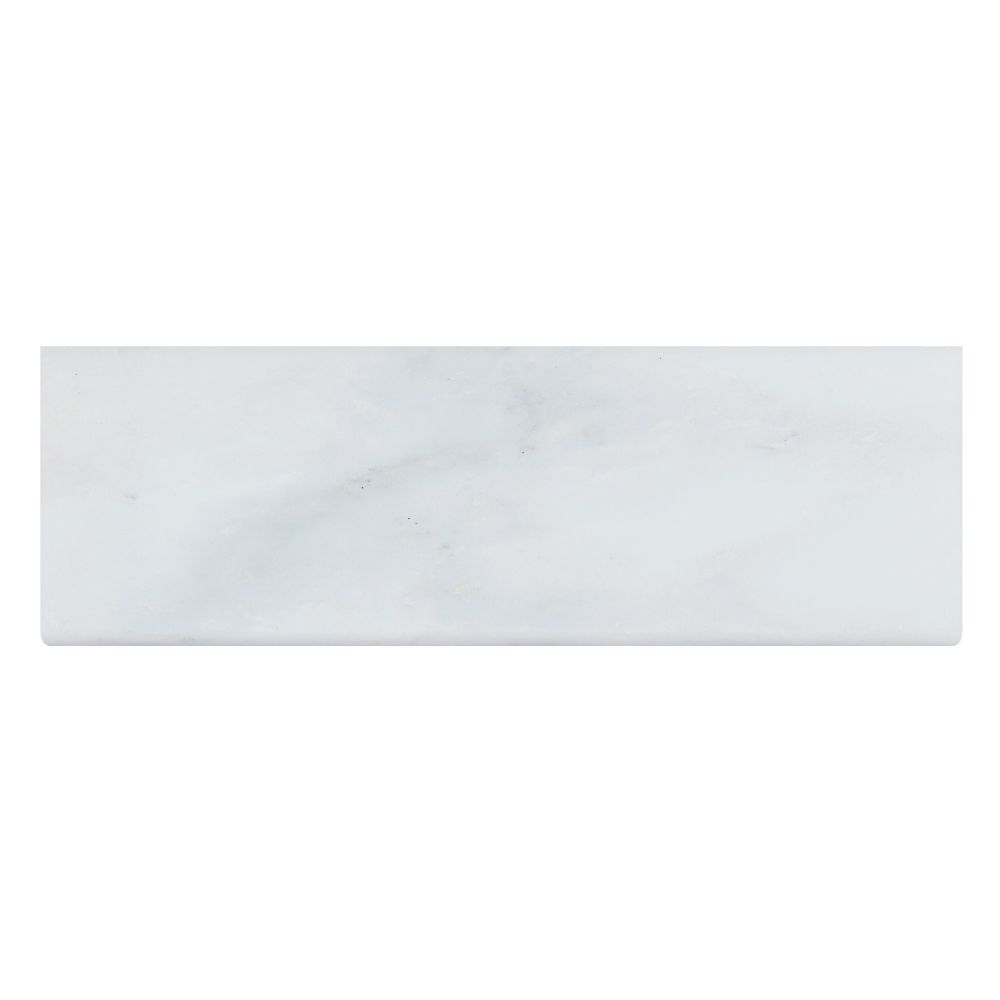 Greecian White Base Board 4X12 Polished