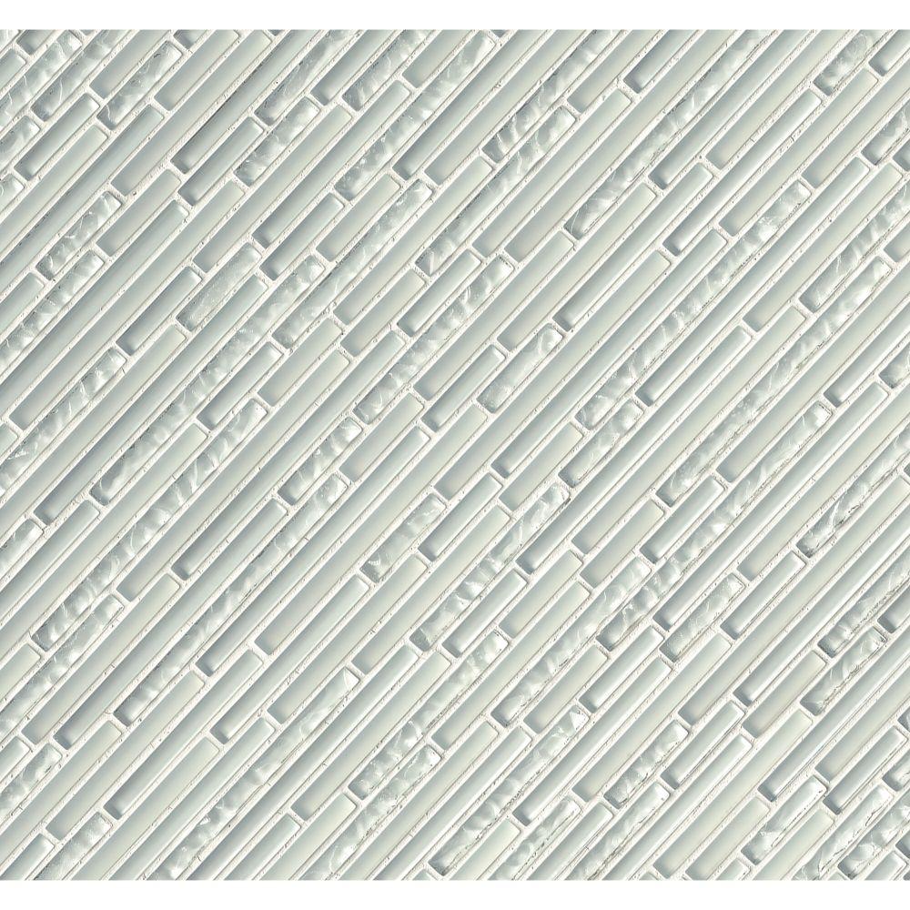 Ice Floe 12x12 8mm Blend
