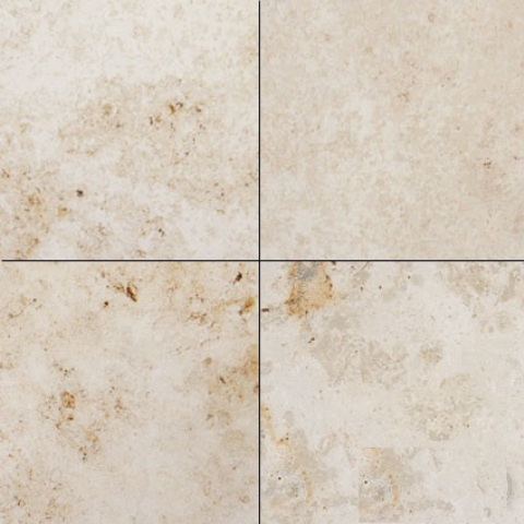 Jura Beige 12x12 Polished