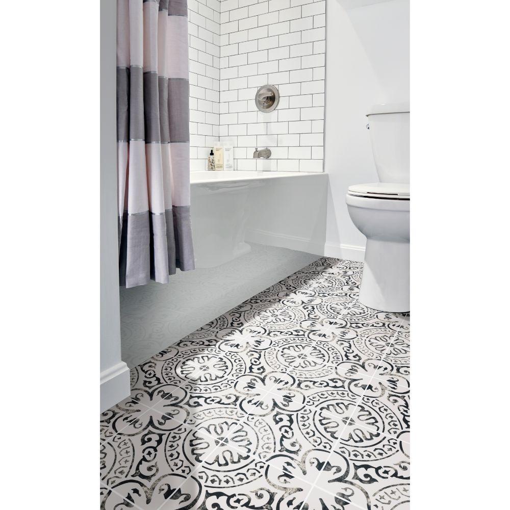 Kenzzi Paloma 8x8 Matte Porcelain Tile Tilesbay Com