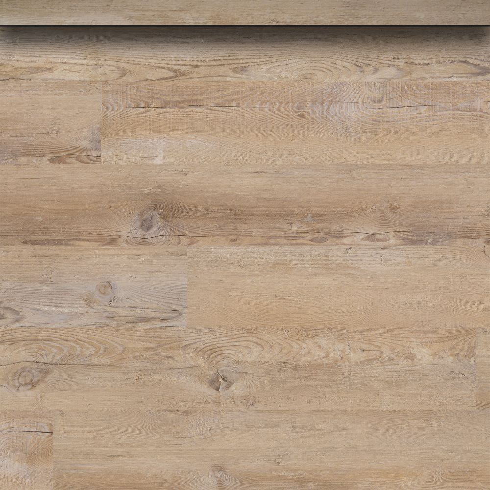 Lime Washed Oak 0.6X94 Vinyl Quarter Round
