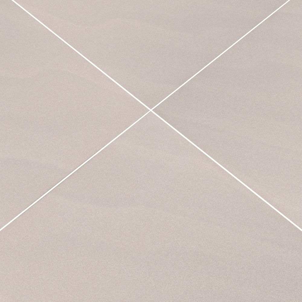 Optima Grey 24X24 Matte Porcelain Tile