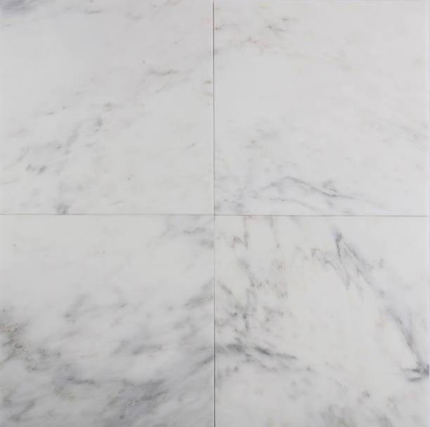 Oriental White 12x12 Polished