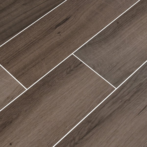 Palmetto Smoke 6X36 Matte Porcelain Tile
