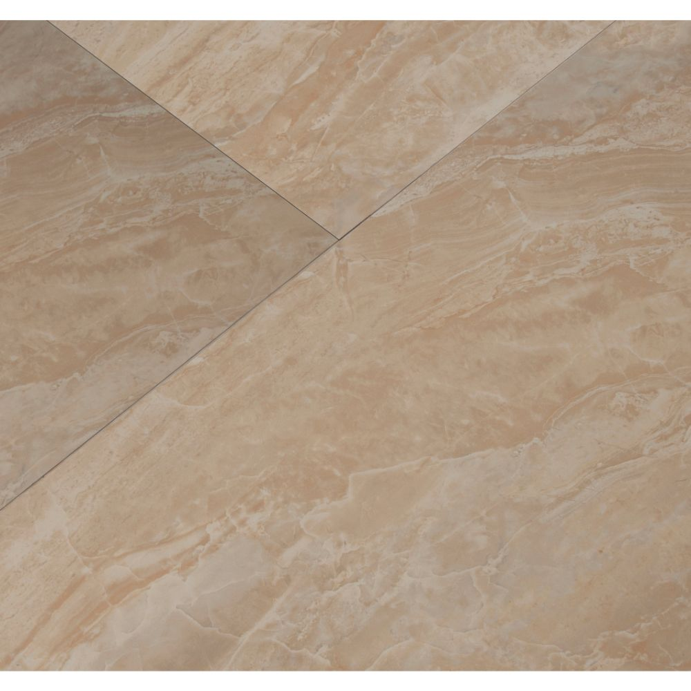 Pietra Onyx 16X32 Polished Porcelain Tile
