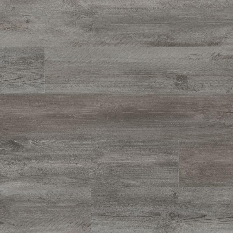 Prescott Katella Ash 7x48 Glossy Wood LVT