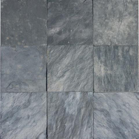 Silver Blue 16x16 Gauged