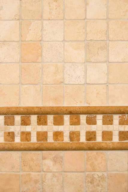 Durango 2x2 Mosaic Tumbled