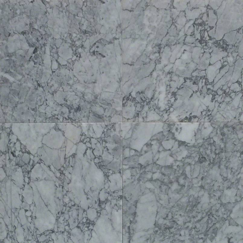Statuary Capri 12x24 Polished Marble Tile