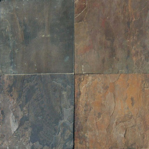 Rustic Gold Pattern Gauged 10sqft