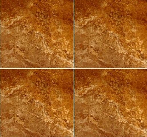 Toscana Canyon 1x1 Qarter Round Glazed
