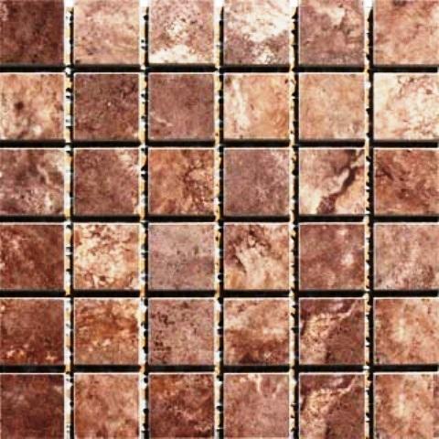 Toscana Canyon 13X13 Glazed